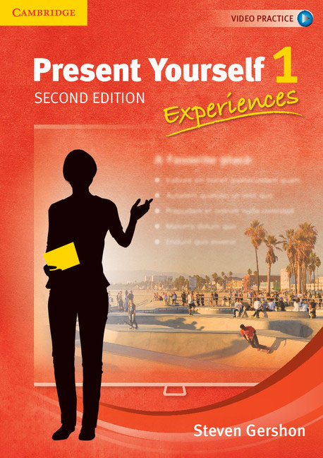 Present Yourself Level 1 Student's Book morris c flash on english for tourism second edition