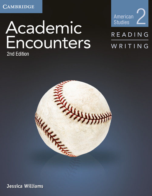 Academic Encounters Level 2 2-Book Set (Student's Book Reading and Writing and Student's Book Listening and Speaking with DVD) hewings martin thaine craig cambridge academic english advanced students book