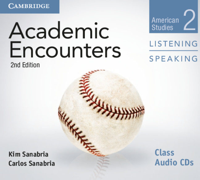 Academic Encounters Level 2 Class Audio CDs (2) Listening and Speaking super safari level 2 class audio cds 2