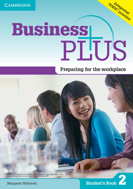 Business Plus Level 2 Student's Book