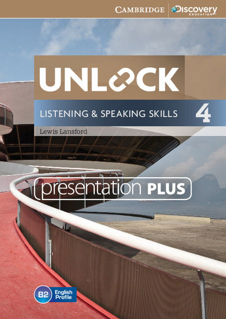 Unlock Level 4 Listening and Speaking Skills Presentation Plus DVD-ROM emmerson p the business 2 0 advanced teachers book c1 dvd rom