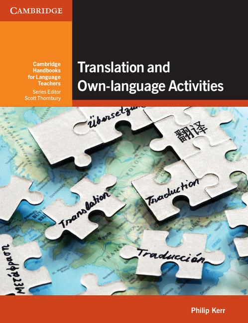 Translation and Own-language Activities augustus nyakundi the translation of figurative language