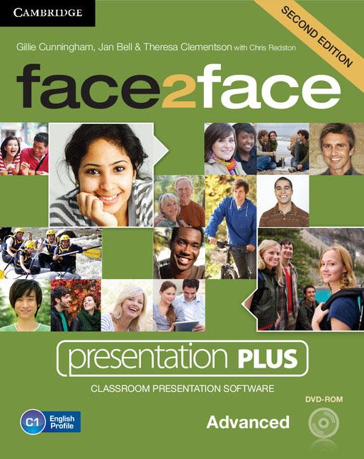 face2face Advanced Presentation Plus emmerson p the business 2 0 advanced teachers book c1 dvd rom