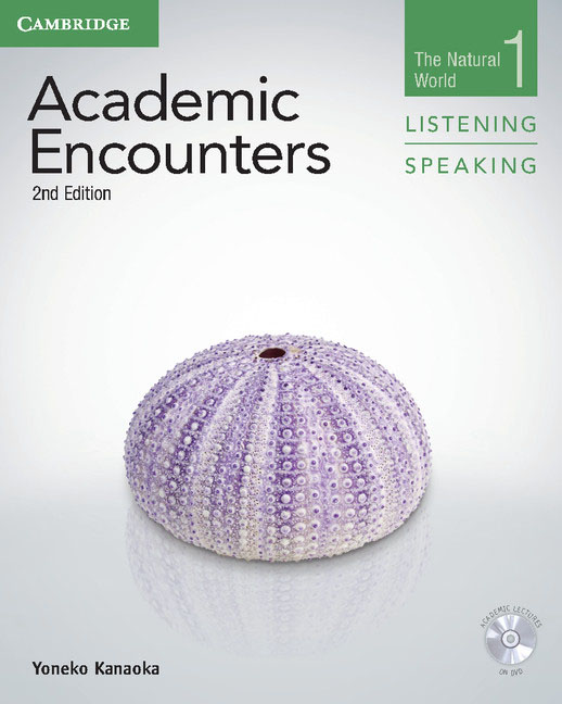 Academic Encounters Level 1 Student's Book Listening and Speaking with DVD анохина капустина л world like puzzle academic reading skills student s book