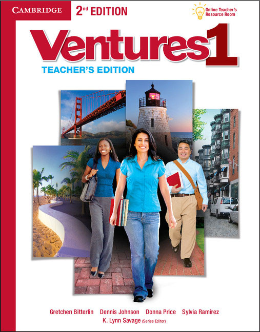 Ventures Level 1 Teacher's Edition with Assessment Audio CD/CD-ROM davies paul a falla tim solutions 2nd edition upper intermediate workbook with cd rom