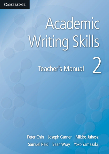 Academic Writing Skills 2 Teacher's Manual stewart a kodansha s hiragana workbook a step by step approach to basic japanese writing