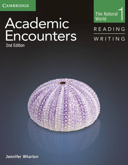 Academic Encounters Level 1 Student's Book Reading and Writing driscoll l cambridge english skills real reading 3 with answers