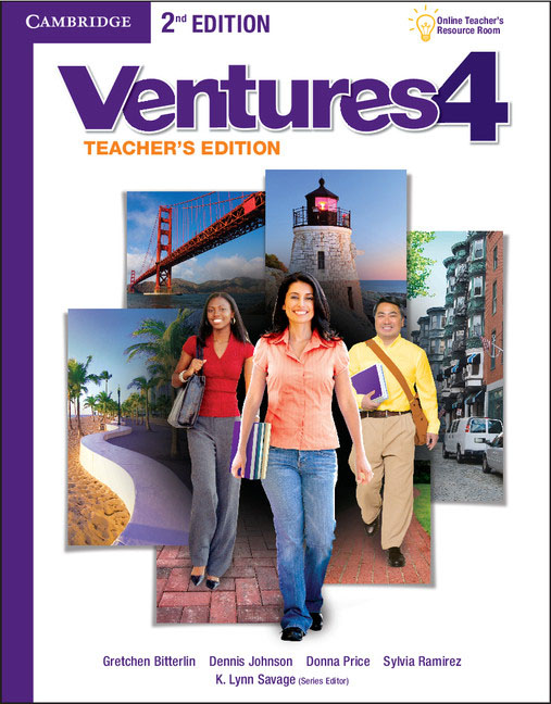 Ventures Level 4 Teacher's Edition with Assessment Audio CD/CD-ROM davies paul a falla tim solutions 2nd edition upper intermediate workbook with cd rom