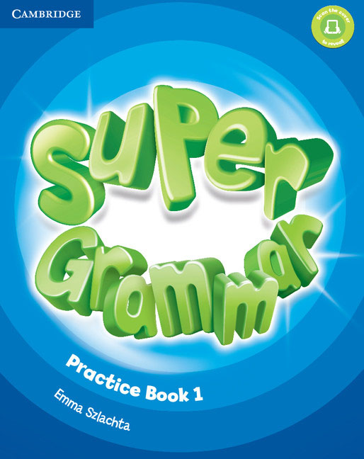 Super Minds Level 1 Super Grammar Book super minds level 6 workbook with online resources