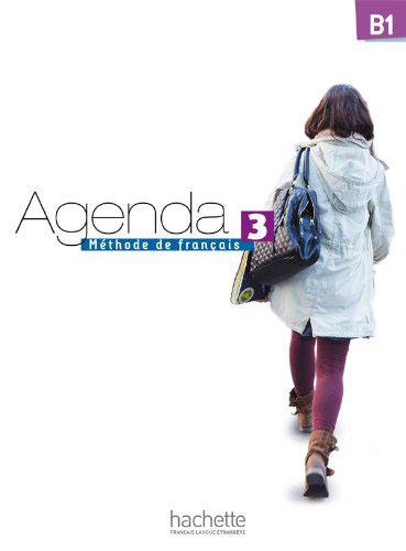 Agenda 3 Livre de l'eleve + DVD-ROM air air le voyage dans la lune limited edition cd dvd