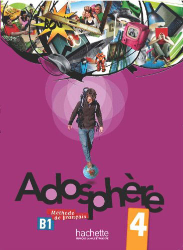 Adosphere 4: Livre de l'Eleve: B1 (+ CD) dead space 3 [pc] page 4