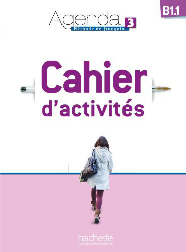 Agenda 3 B1.1 Cahier + CD lm1117dt 3 3 to251 252
