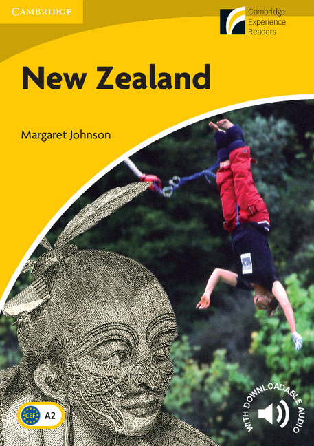 New Zealand Level 2 Elementary/Lower-intermediate bim and the cloud