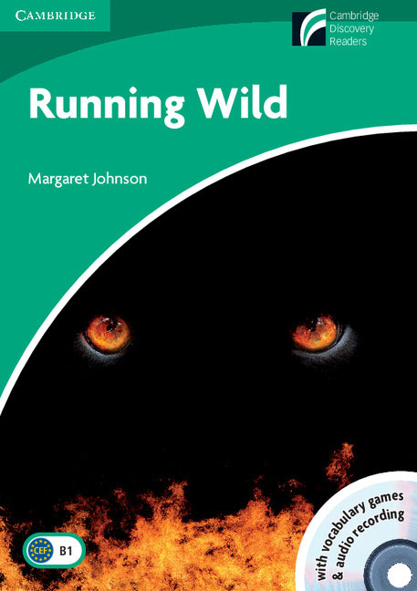 Running Wild Level 3 Lower-intermediate Book with CD-ROM and Audio CDs (2) Pack