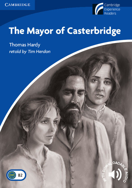 symbols in the mayor of casterbridge Narrative technique in hardy's the mayor of casterbridge the most provocative and striking narrative technique of hardy in the mayor of casterbride is the.