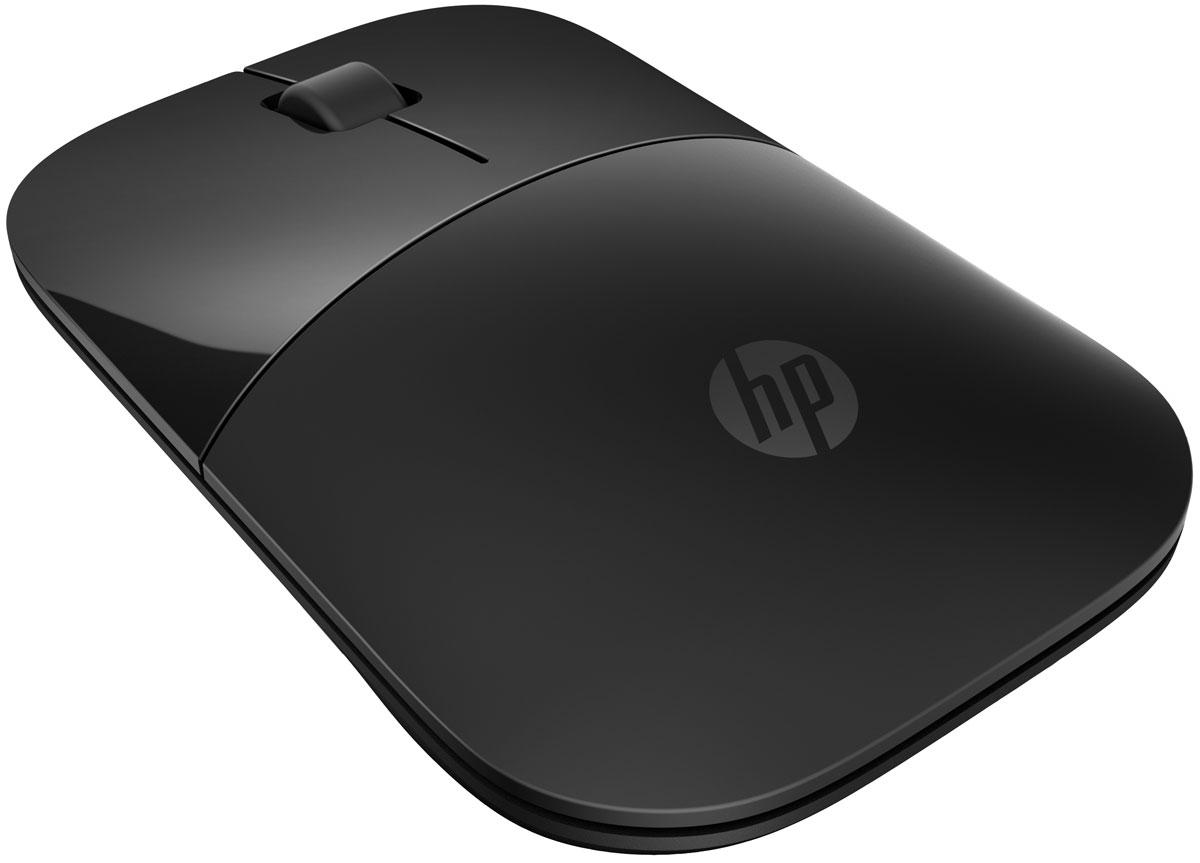 HP Z3700, Black мышьv0l79aaВыберите устройство, которое подойдет вашему стилю. Новая беспроводная мышь отличается тонким корпусом и уникальным, детально продуманным дизайном. Она станет вашим незаменимым помощником в работе. Функциональная. Портативная. Стильная. Уникальная. Ваша.