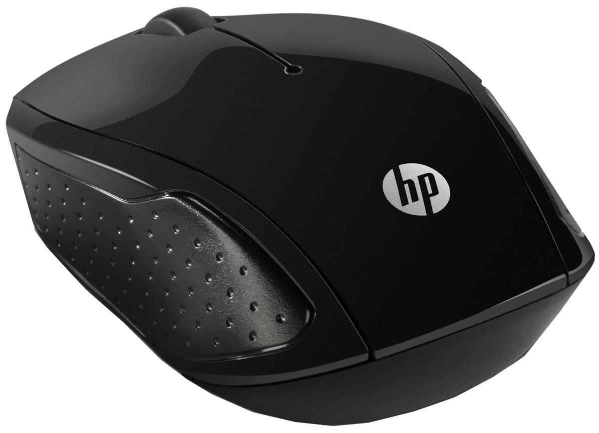HP 200, Black мышьx6w31aaНадежное и качественное устройство необязательно должно стоить дорого. Мышь HP объединяет в себе удобные функции и отличается выгодной ценой. Благодаря обтекаемой форме и небольшому времени отклика эта мышь отлично подойдет для ежедневного использования в течение всего дня.