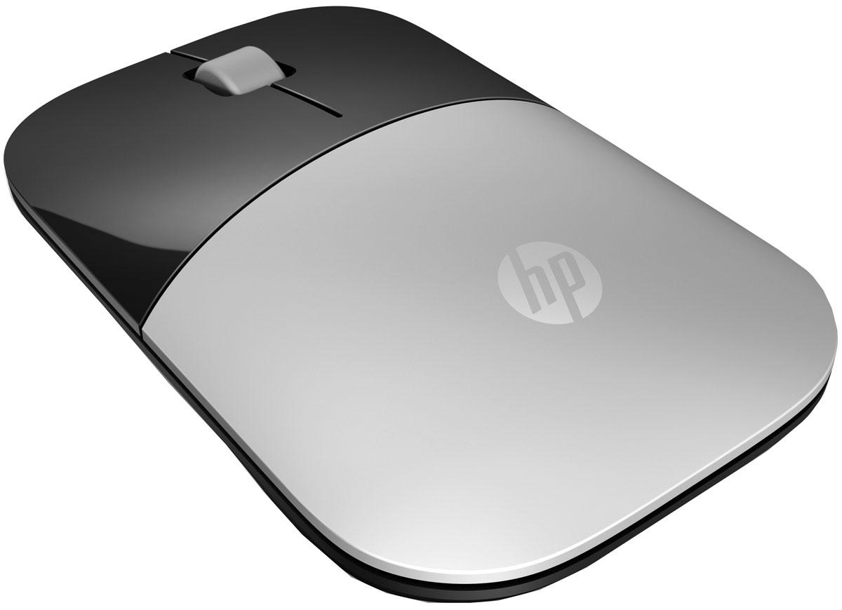 HP Z3700, Silver мышьx7q44aaНовая беспроводная HP Z3700, Silver мышь отличается тонким корпусом и уникальным, детально продуманным дизайном. Она станет вашим незаменимым помощником в работе.