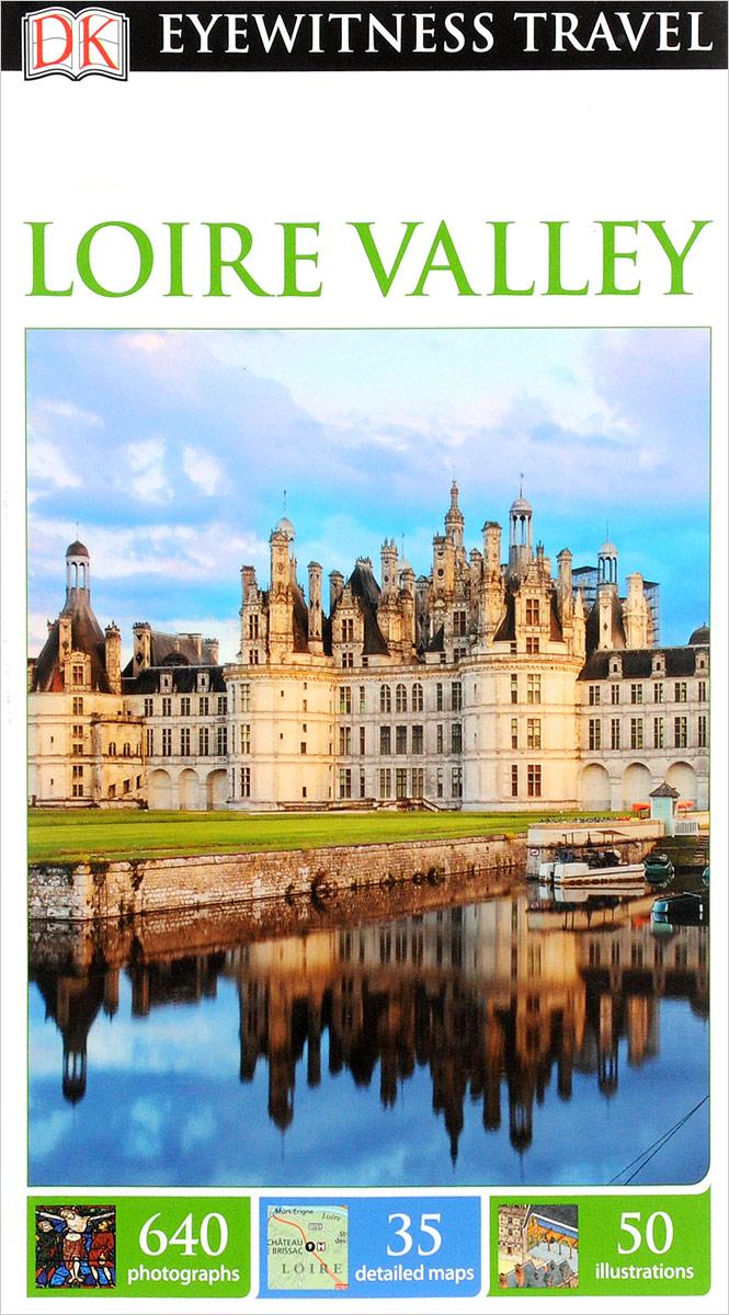 Фото Eyewitness Travel Guide: Loire Valley dk eyewitness top 10 travel guide scotland