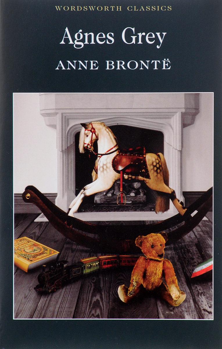 Agnes Grey alcott l m under the lilacs a novel