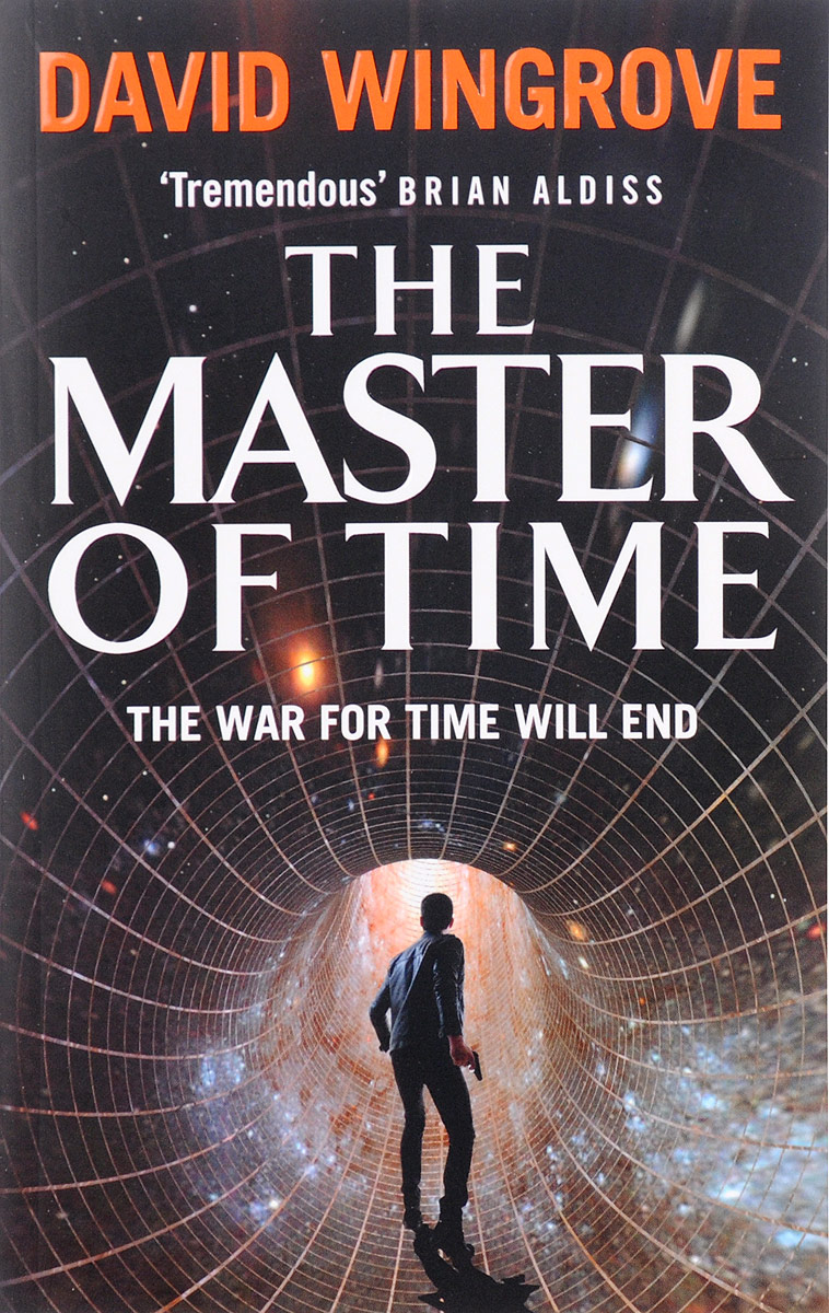 The Master of Time time and space is a fiction only distance is a reality