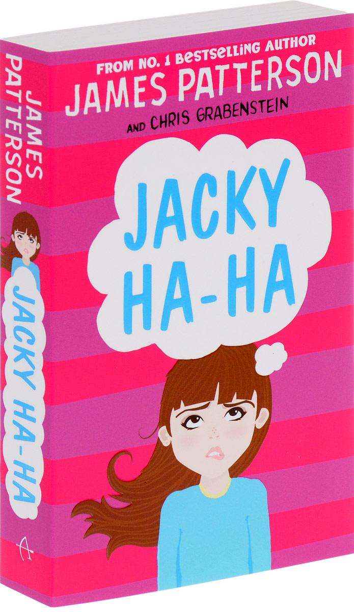 Jacky Ha-Ha britain and her people