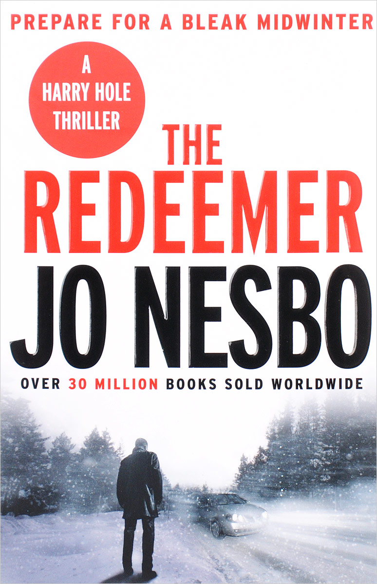 The Redeemer: A Harry Hole Thriller harry and the dinosaurs have a happy birthday
