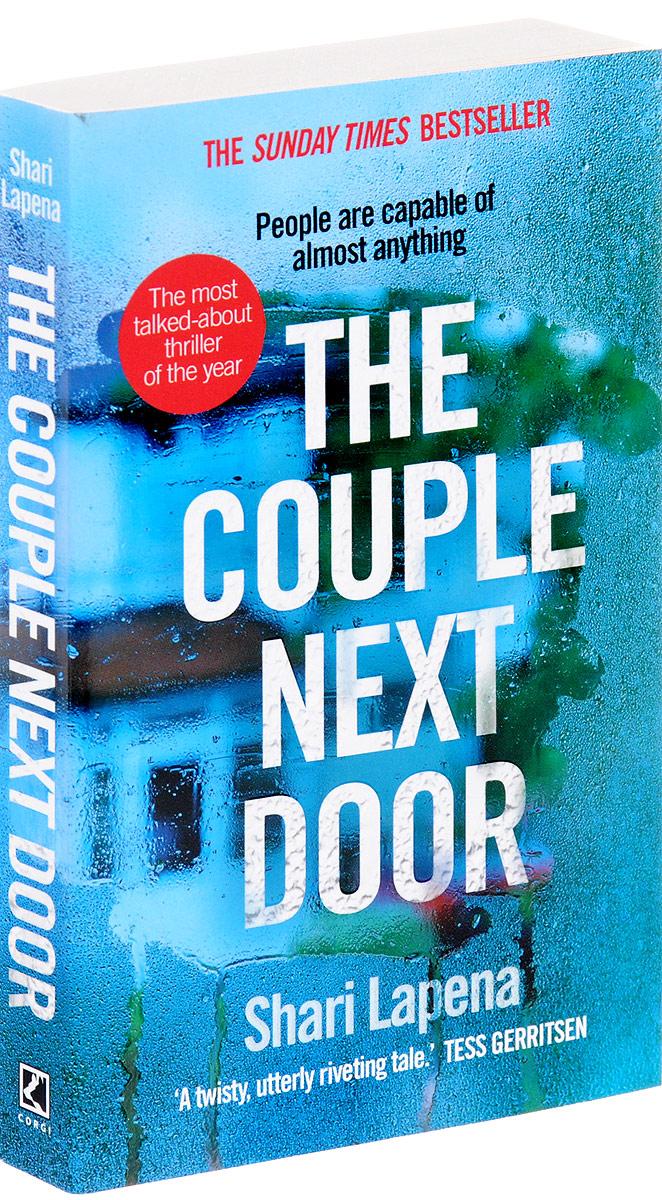 The Couple Next Door the boy next door