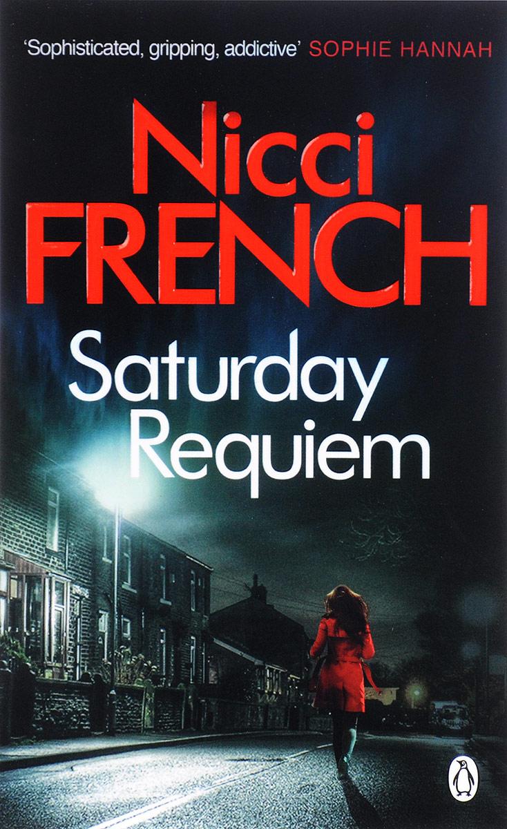 Saturday Requiem what she left