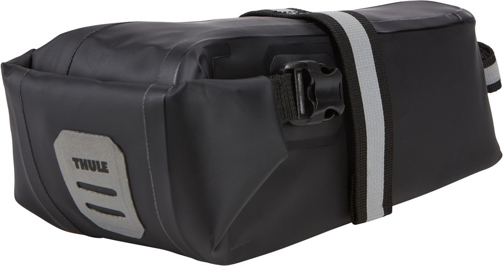Подсидельная сумка Thule Shield, цвет: черный. Размер