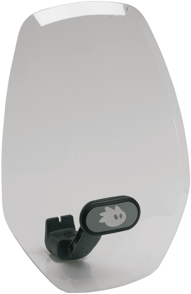 Защитный ветровой экран Thule Yepp, для велокресла12020906Защитный ветровой экран для велокресла Thule Yepp защищает ребёнка от встречного ветра и насекомых. Особенности: Изготовлен из полностью прозрачного и прочного материала. Защищает ребенка от ветра и насекомых. Устанавливается в передней части переходника Thule Yepp Mini SlimFit Adapter.
