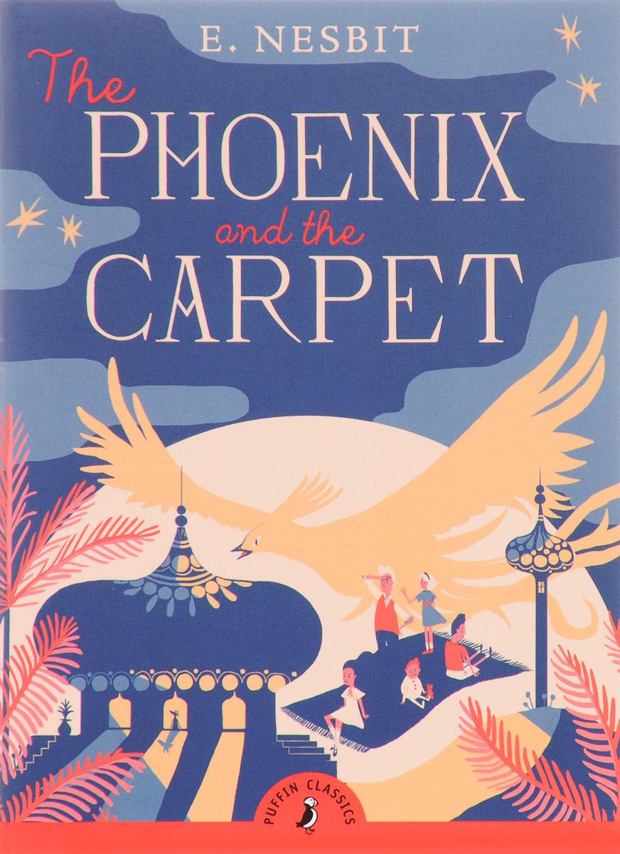 купить The Phoenix and the Carpet дешево