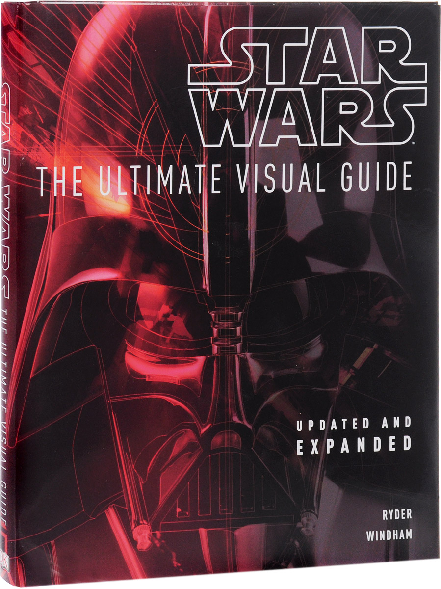 Star Wars: The Ultimate Visual Guide david abner j visual guide to etfs