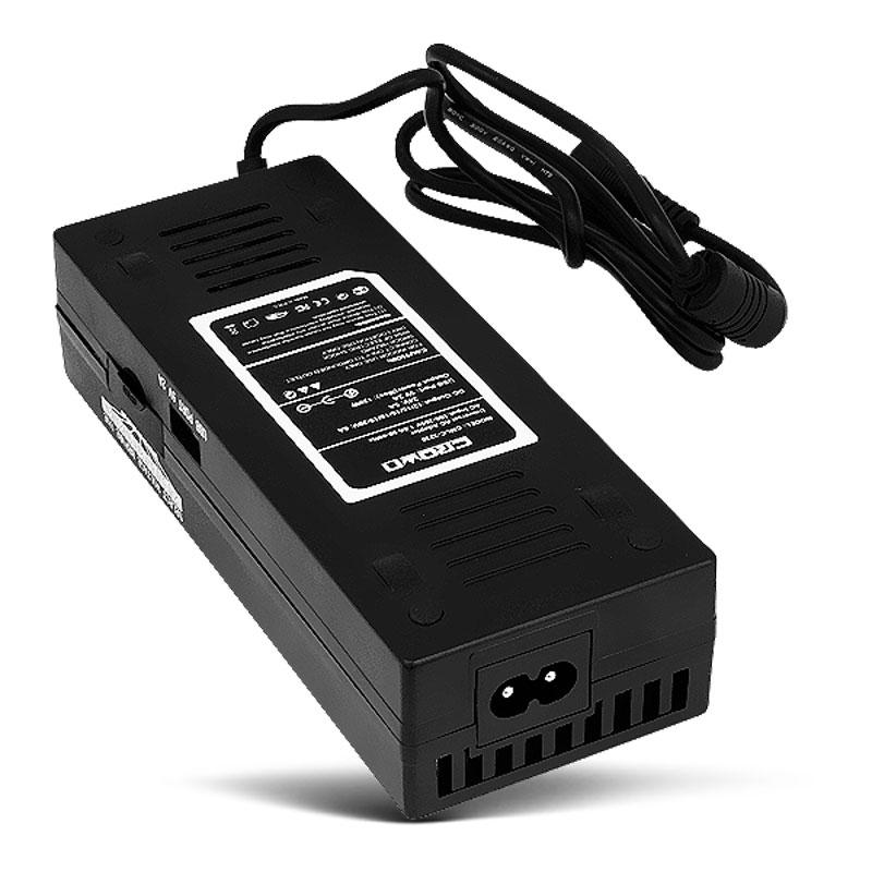 Crown CMLC-3230 адаптер питания для ноутбуков (120 Вт) - Зарядные устройства