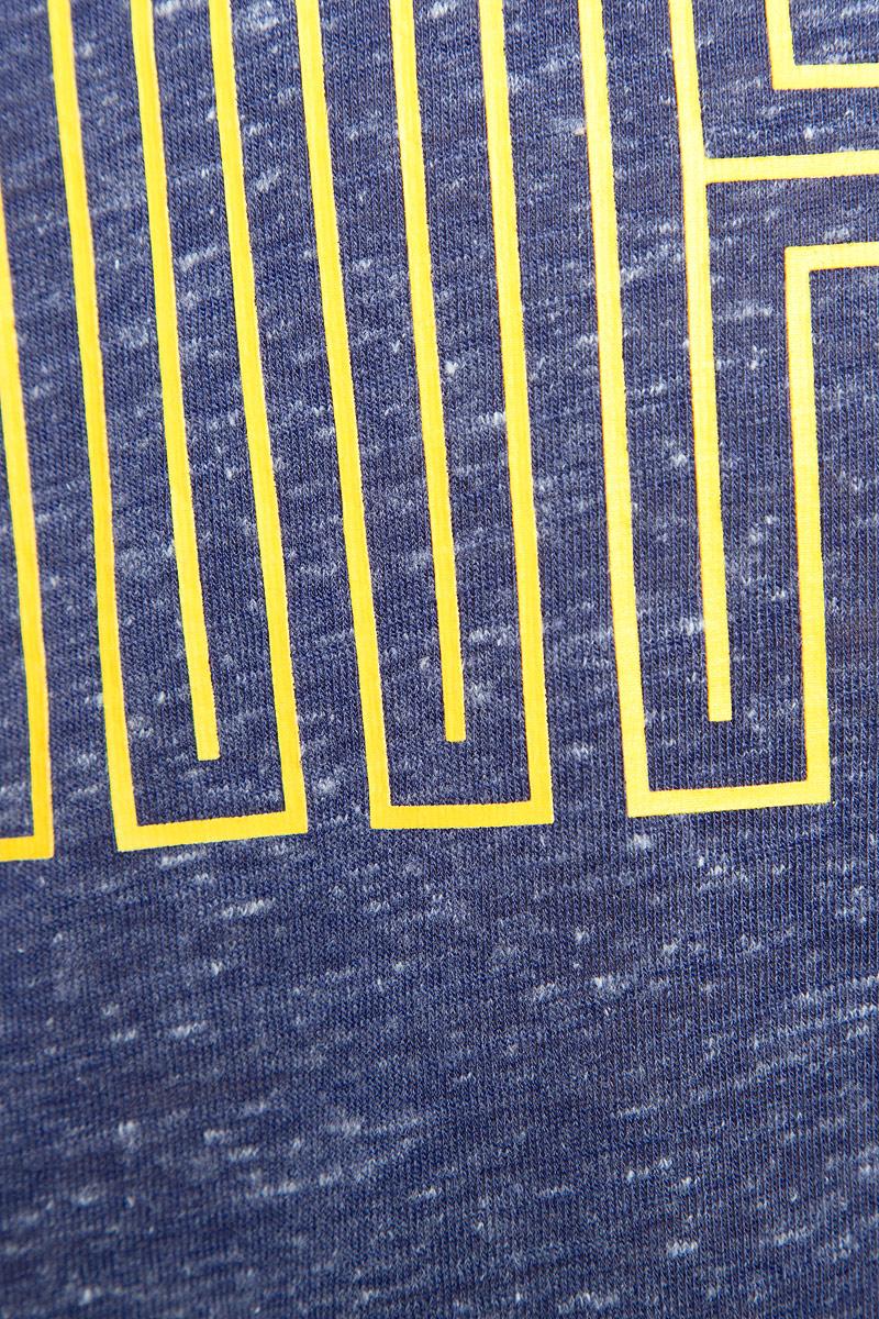 Футболка мужская Puma Drirelease Novelty Graphic T, цвет:  синий.  51528209.  Размер XL (50/52) Puma