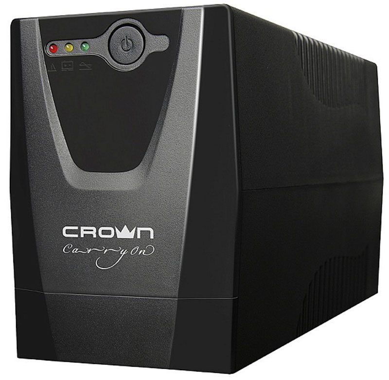 Crown CMU-500X IEC ИБП цена prology cmu 301