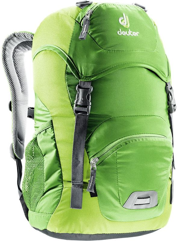 Deuter Рюкзак Junior цвет светло-зеленый deuter giga blackberry dresscode