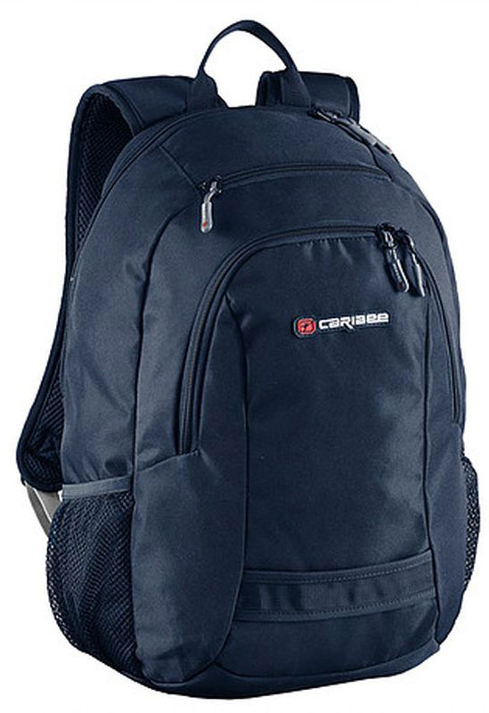 Caribee Рюкзак Nile цвет синий рюкзак caribee trek цвет черный 32 л