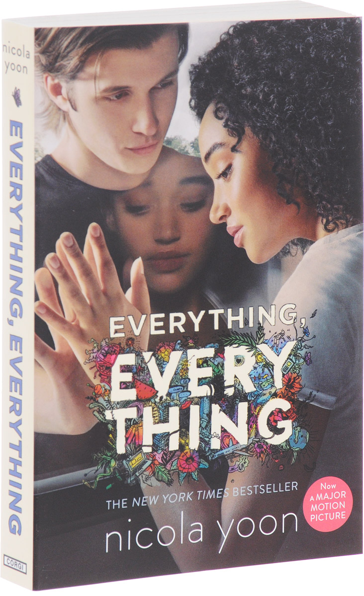 Everything, Everything the boy next door