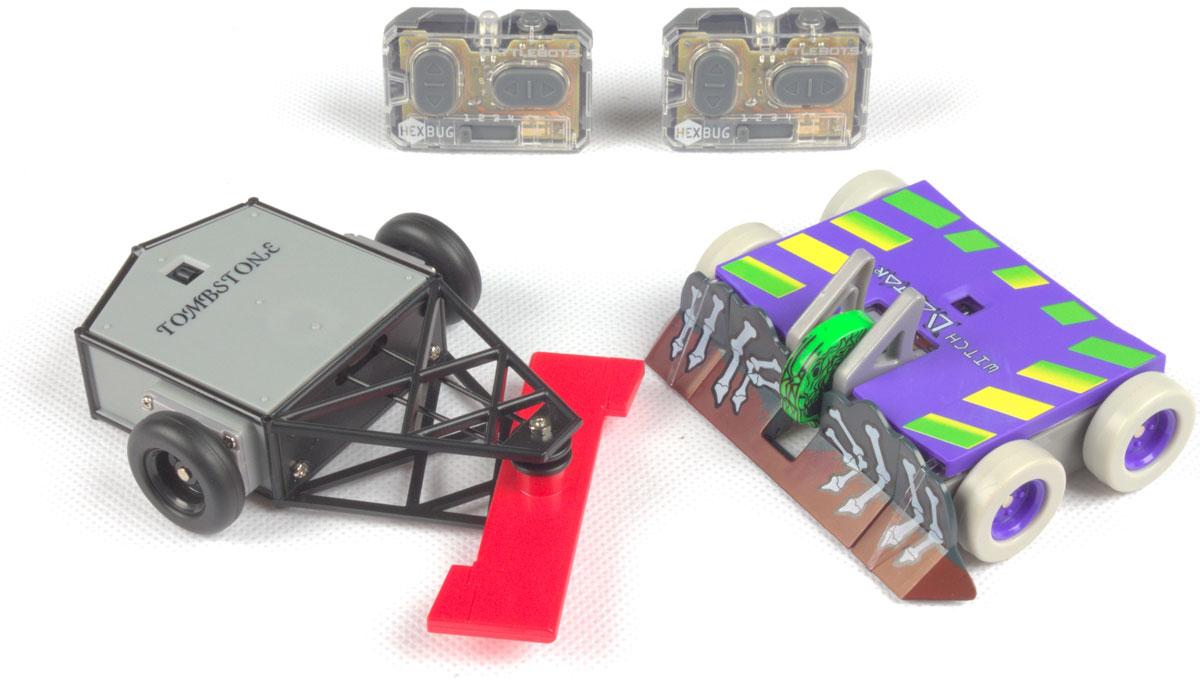 Hexbug Интерактивная игрушка BattleBots Rivals need for speed rivals