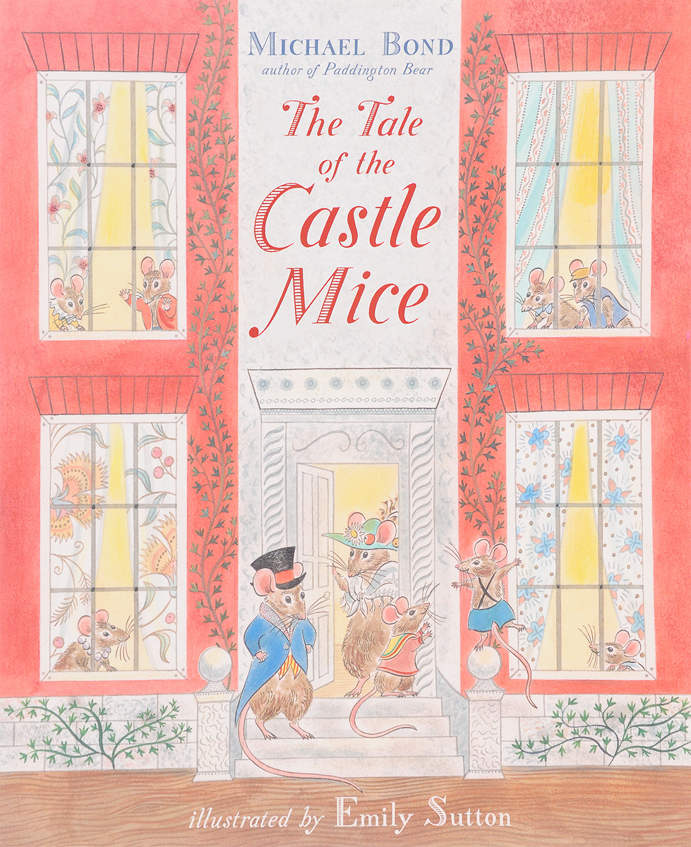 Tale of the Castle Mice of mice and magic