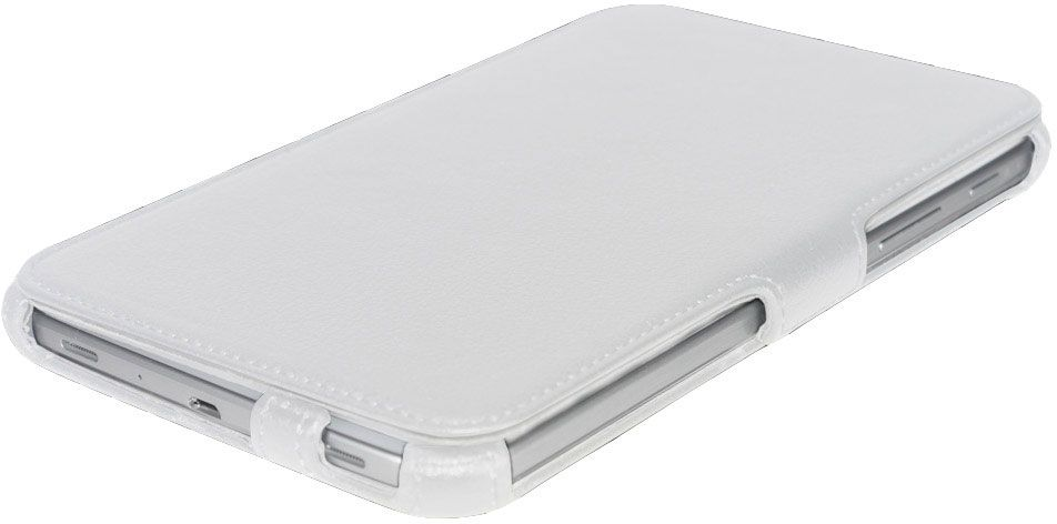 IT Baggage чехол для Samsung Galaxy Tab A 7 SM-T285/SM-T280, White аксессуар чехол для samsung galaxy tab a 7 sm t285 sm t280 it baggage ultrathin lime itssgta7005 5