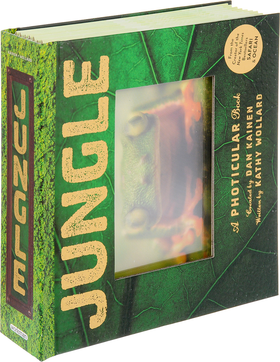 Jungle: A Photicular Book tumaini chambua and kenneth hosea microoganisms living at above 80oc in tanzania thermal springs