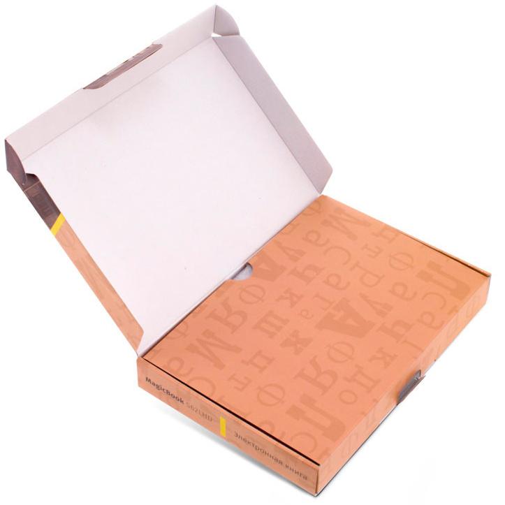 Gmini MagicBook S62HD, Greyэлектронная книга Gmini
