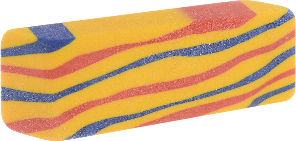 Brunnen Ластик Multicolor цвет желтый29991 BLN_желтыйЛастик Brunnen Multicolor станет незаменимым аксессуаром на рабочем столе не только школьника или студента, но и офисного работника. Такой ластик поднимет настроение и станет оригинальным сувениром.