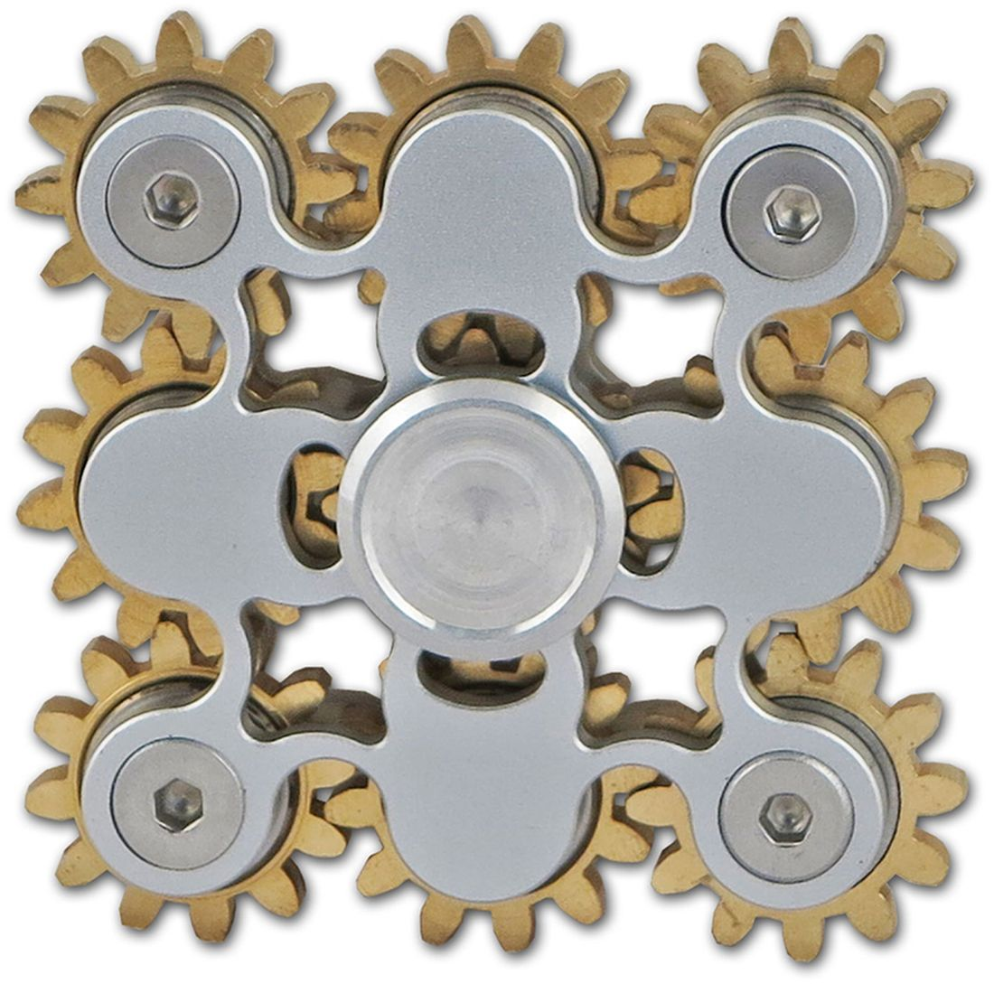 Pocket Nature Спиннер - Развлекательные игрушки