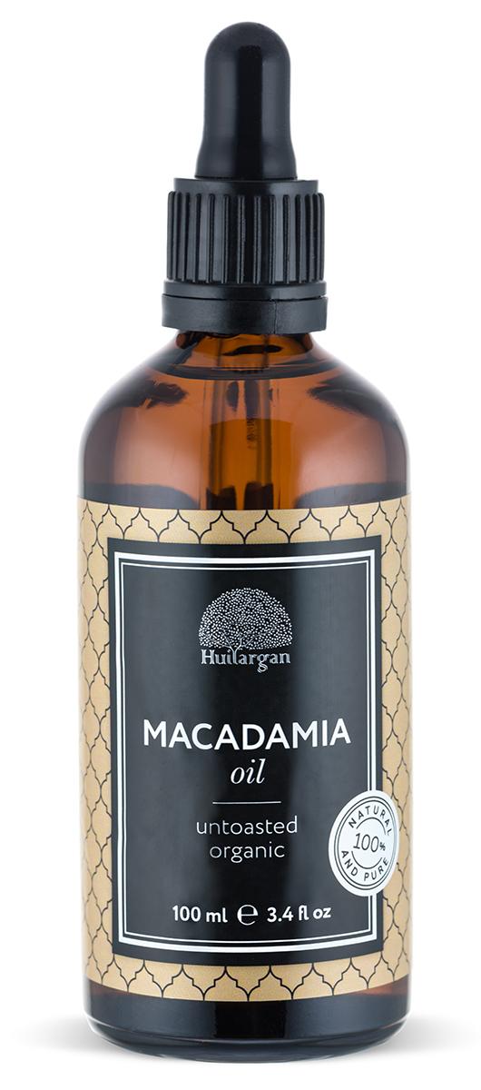 Huilargan Масло Макадамия, 100 мл2000000008622Масло макадамии, чистое и натуральное масло, холодного отжима. Оно обладает питательным, ухаживающим и смягчающим действием. Восстанавливает, питает, защищает и смягчает; способствует заживлению ожогов. Рекомендуется для нежной, чувствительной кожи. Идеально для сухой кожи, для лечения трещин. Используется для ухода за кожей лица, тела и за волосами. Подходит для ухода за кожей вокруг глаз. Рекомендуется для предотвращения растяжек.
