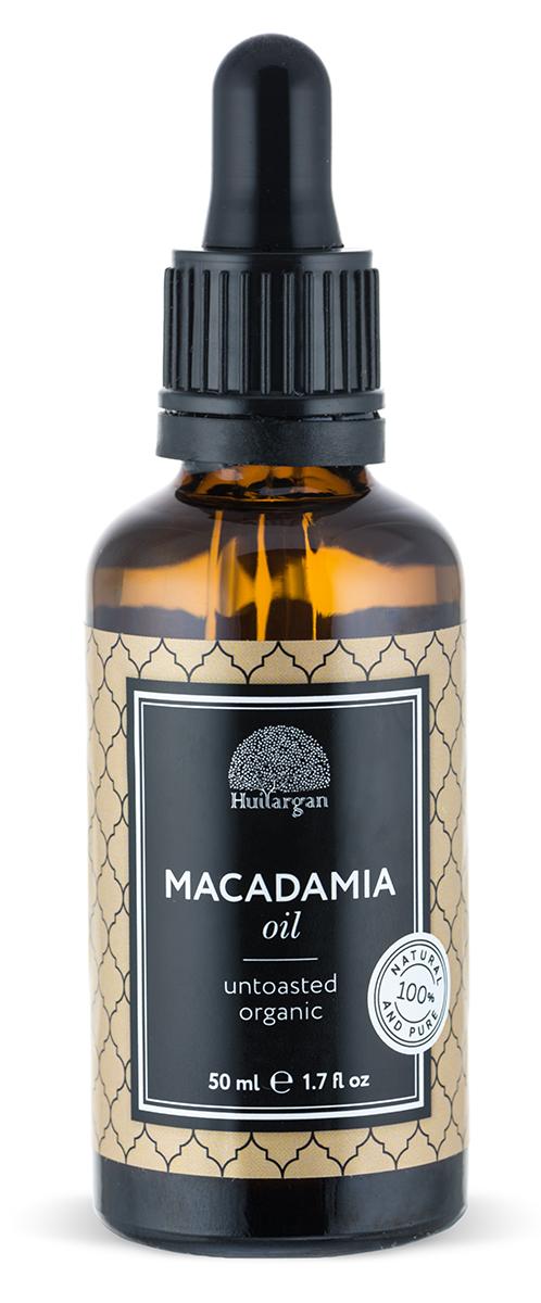 Huilargan Масло Макадамия, 50 мл6111255941162Масло макадамии, чистое и натуральное масло, холодного отжима. Оно обладает питательным, ухаживающим и смягчающим действием. Восстанавливает, питает, защищает и смягчает; способствует заживлению ожогов. Рекомендуется для нежной, чувствительной кожи. Идеально для сухой кожи, для лечения трещин. Используется для ухода за кожей лица, тела и за волосами. Подходит для ухода за кожей вокруг глаз. Рекомендуется для предотвращения растяжек.