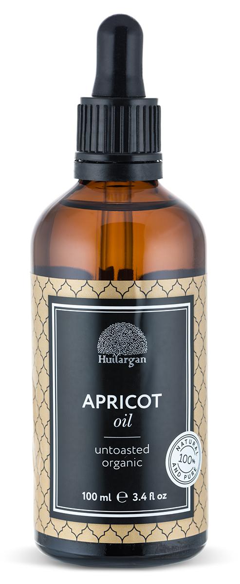 Huilargan Абрикосовое масло, 100 мл2000000008868Абрикосовое масло - чистое и натуральное масло, первого холодного отжима, без химической обработки. Абрикосовое масло получают путем холодного отжима ядер абрикосовых косточек. Это масло славится своим анти возрастным и омолаживающим свойствами и подходит для всех типов кожи. Идеальное средство для ухода за тусклой и усталой кожей. Придает коже здоровый вид, стимулирует выработку эластина и коллагена, восстанавливает ее естественное сияние и тонус, разглаживает морщины. Оно богато олеиновой кислотой, витаминами. А и. Е, хорошо питает и смягчает кожу. Предотвращает обезвоживание кожи, Anti-age. Обладает антибактериальным и антисептическим свойством, отлично подходит для чувствительной и проблемной кожи.