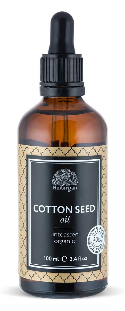 Huilargan Хлопковые семяна масло, 100 мл2000000009094Масло хлопковых семян является источником мягкости и бархатистости для кожи. Масло обладает легкой, шелковистой структурой, питает кожу изнутри, не оставляя жирного ощущения; восстанавливает нарушенные клеточные структуры кожного покрова головы; обладает активными регенерирующими свойствами внутри волосяной луковицы, нормализует клеточный обмен веществ в сальных железах; тонизирует, смягчает волосяной покров, восстанавливает кератиновые чешуйки волос.